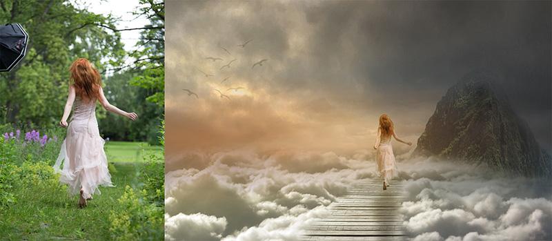 Photo manipulation, Digital retouching, Photo editing, Digital art, Photoshop